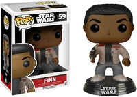 Star Wars: Finn Pop! Vinyl Figure