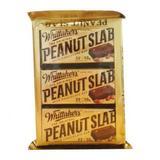 Peanut Slab (3 Pack) - Whittaker's