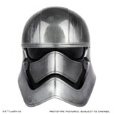 Star Wars: Captain Phasma Premier Line Helmet - Prop Replica