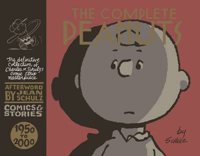 The Complete Peanuts 1950-2000 by Charles M Schulz