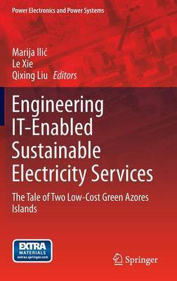 Engineering IT-Enabled Sustainable Electricity Services image