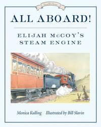 All Aboard! by Bill Slavin