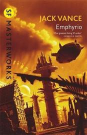 Emphyrio (S.F. Masterworks) by Jack Vance