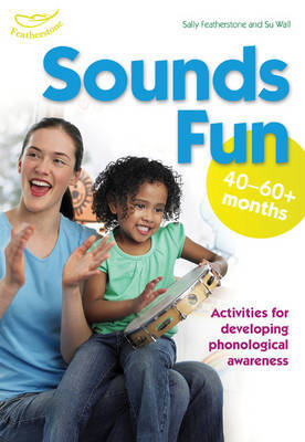 Sounds Fun (40-60 Months) by Clare Beswick image