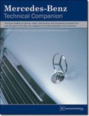 Mercedes-Benz Technical Companion image