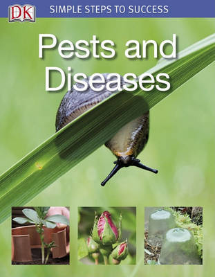 Pests and Diseases by Andrew Halstead image