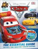 Disney Pixar Cars 3 The Essential Guide by DK