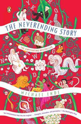 The Neverending Story by Michael Ende image