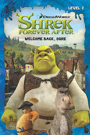 Welcome Back, Ogre by Sierra Harimann