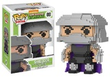TMNT - Shredder (8-Bit) Pop! Vinyl Figure (LIMIT - ONE PER CUSTOMER)