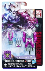 Transformers: Generations - Prime Master - Liege Maximo