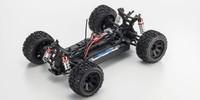 Kyosho RAGE VEi RS 1/10 EP 4WD RC Buggy RTRSet image