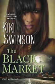 The Black Market by Kiki Swinson image