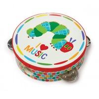 Eric Carle: Very Hungry Caterpillar - Tambourine