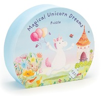 Jellycat: Magic Unicorn Dreams - 35-Piece Puzzle