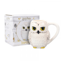 Harry Potter 3D Shaped Mug Hedwig
