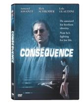 Consequence on DVD