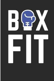 Box Fit by Debby Prints