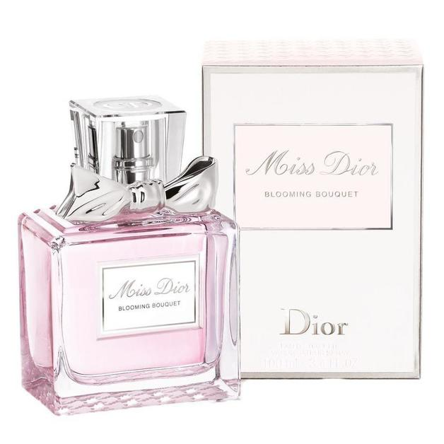 Miss Dior - Blooming Bouquet Perfume (EDT, 100ml)