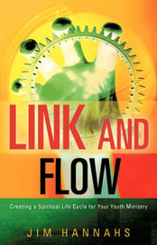 Link and Flow by Jim Hannahs image