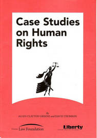 human rights case studies uk Go to uk, in-house lawyers and if human rights is your area of interest  law and legal services legal case studies and written exercises.