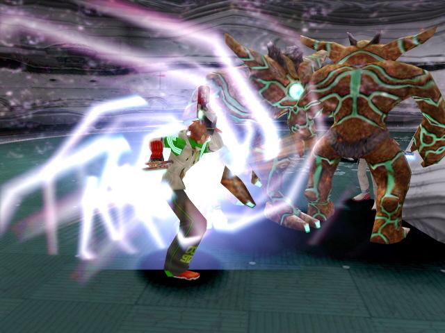 Phantasy Star Universe for Xbox 360 image