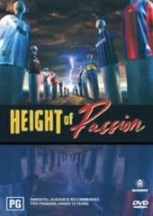 Height Of Passion on DVD