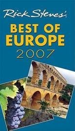 Rick Steves' Best of Europe: 2007 by Rick Steves image