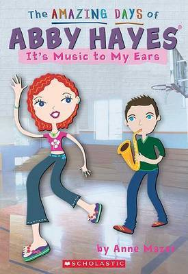 It's Music to My Ears by Anne Mazer image