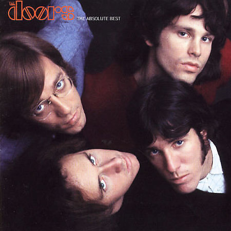 Legacy: The Absolute Best Of The Doors by The Doors