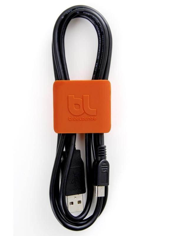 Bluelounge CableClip Cable Management - Medium