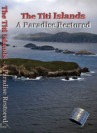 The Titi Islands: A Paradise Restored on DVD