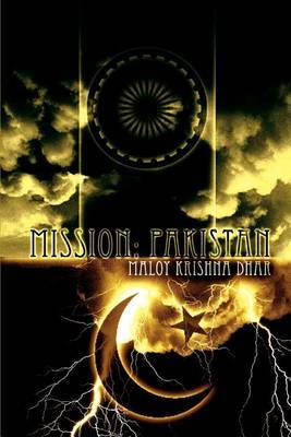 Mission by Maloy Krishna Dhar image