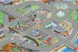 Le Toy Van: Car Playmat (Giant)