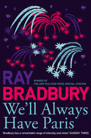 We'll Always Have Paris by Ray Bradbury image