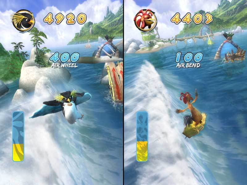 Surf's Up for PlayStation 2 image