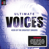 Ultimate Voices by Various