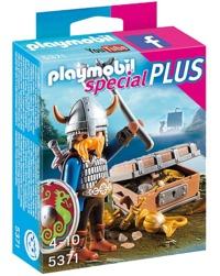 Playmobil: Viking with Treasure (5371)