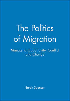 The Politics of Migration image