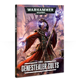 Warhammer 40,000 Codex: Genestealer Cults