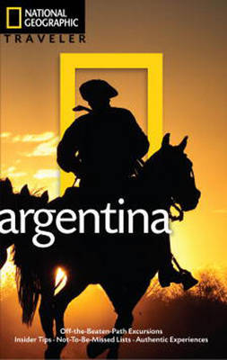 Argentina by Wayne Bernhardson