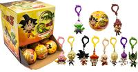 Dragon Ball Z: Hangers Mini Figure (Blind Bag)