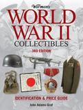 Warman's World War II Collectibles by John Adams-Graf
