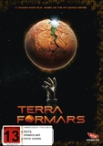 Terra Formars: The Movie on DVD