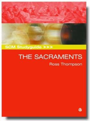 SCM Studyguide by Ross Thompson