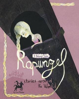 Rapunzel by Cari Meister