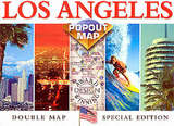Los Angeles by Map Group