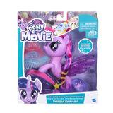 "My Little Pony: The Movie - Twilight Sparkle 6"" Figure"