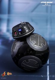 "Star Wars: The Last Jedi - BB-9E 4"" Figure"