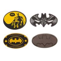 DC Comics: Batman Lapel Pin Set